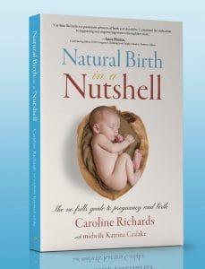 Caroline's book